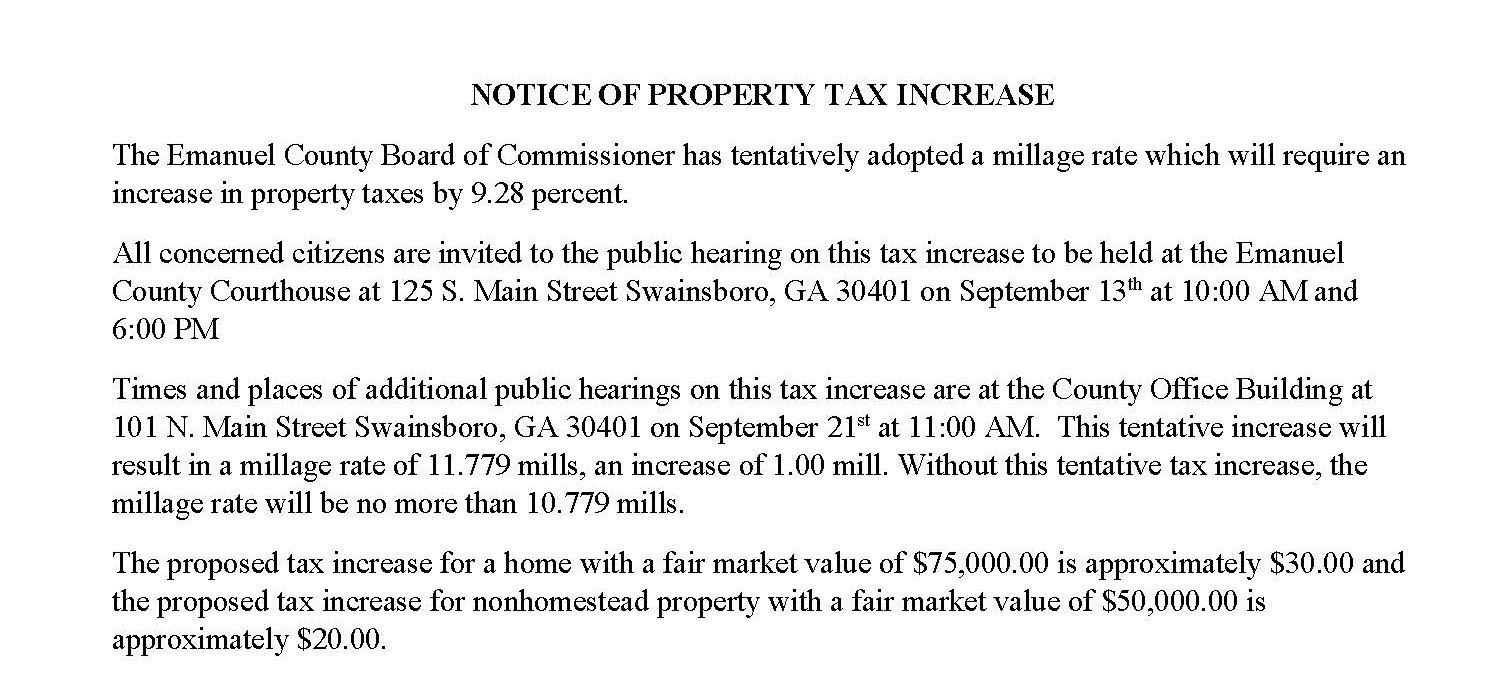 NOTICE OF PROPERTY TAX INCREASE 2016 (002)