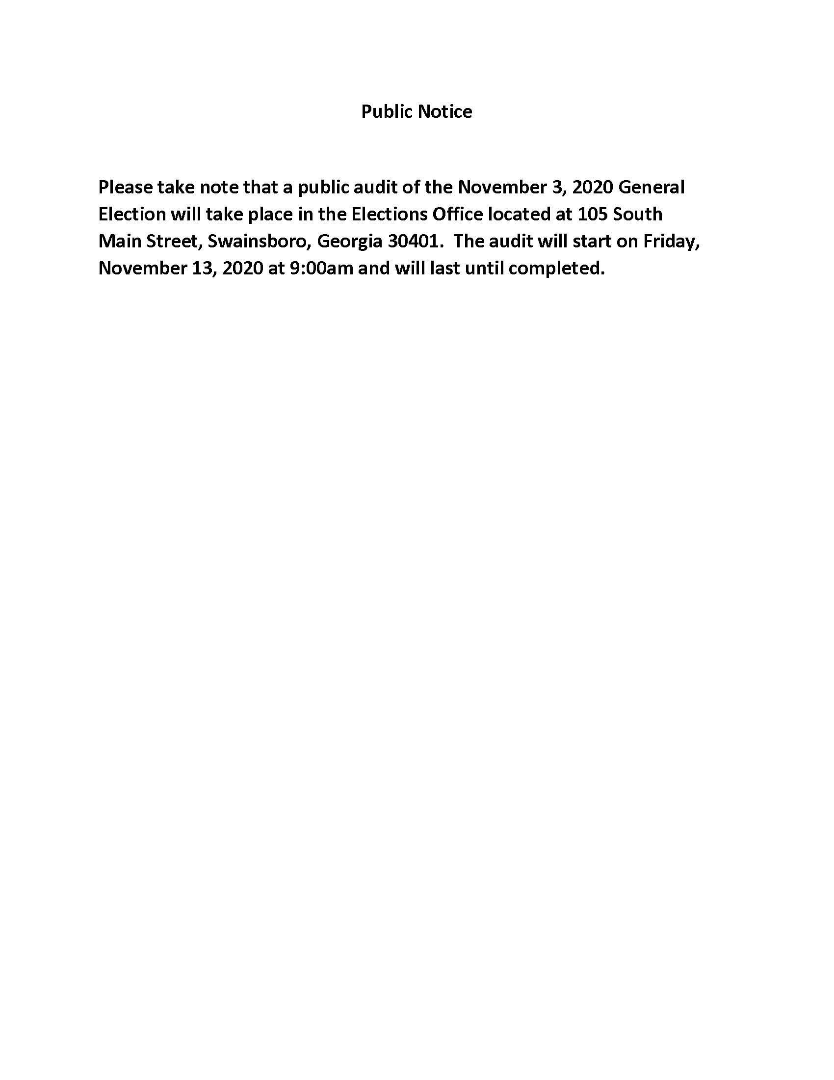Emanuel County Ga Official Website